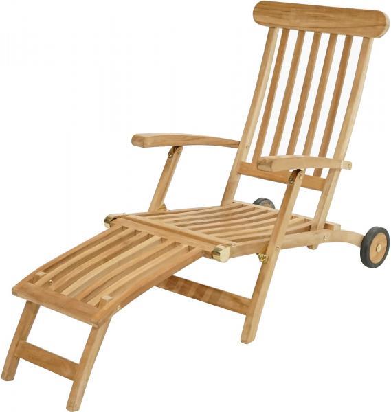 Ploß Deckchair »PAMIR«