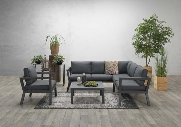 Garden Impressions »Colorado« Loungegruppe