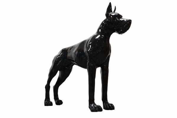 Tierskulptur Dogge »Torsten«
