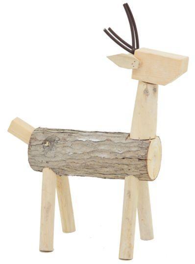 Exner »Rentier DIM« Holz