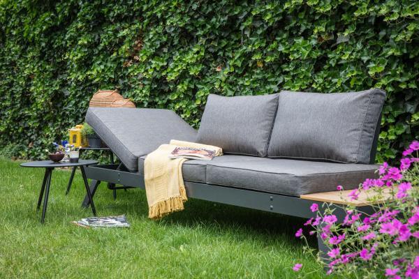 Lesli Living Loungebank »Arezzo«