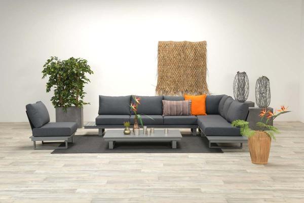 Garden Impressions »Amazone« Lounge Eckgruppe