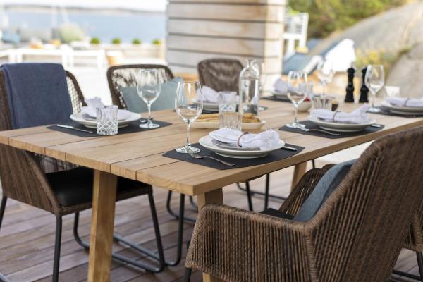 Brafab »Laurion« Lounge- oder Esstisch