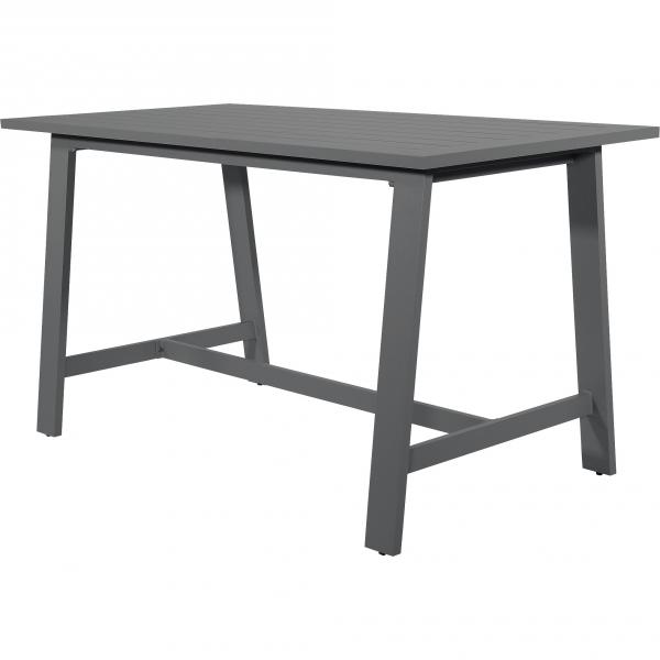 Lesli Living »Malibu« Bar Set charcoal