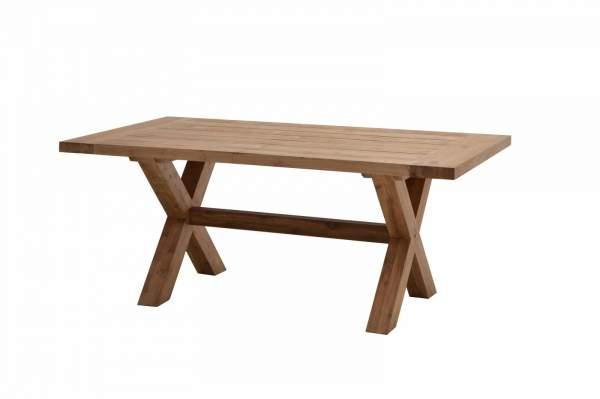 Ploß Rustikal-Tisch LINCOLN (220x100x75cm)