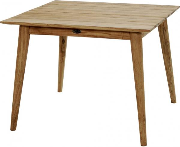 "Table loft design Ploß ""Wellington"" 4 tailles"