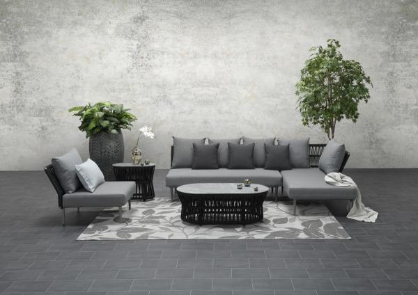 Garden Impressions »Noblesse« Lounge Gruppe