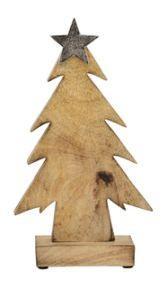 Exner »Baum Puri« Holz Aluminium