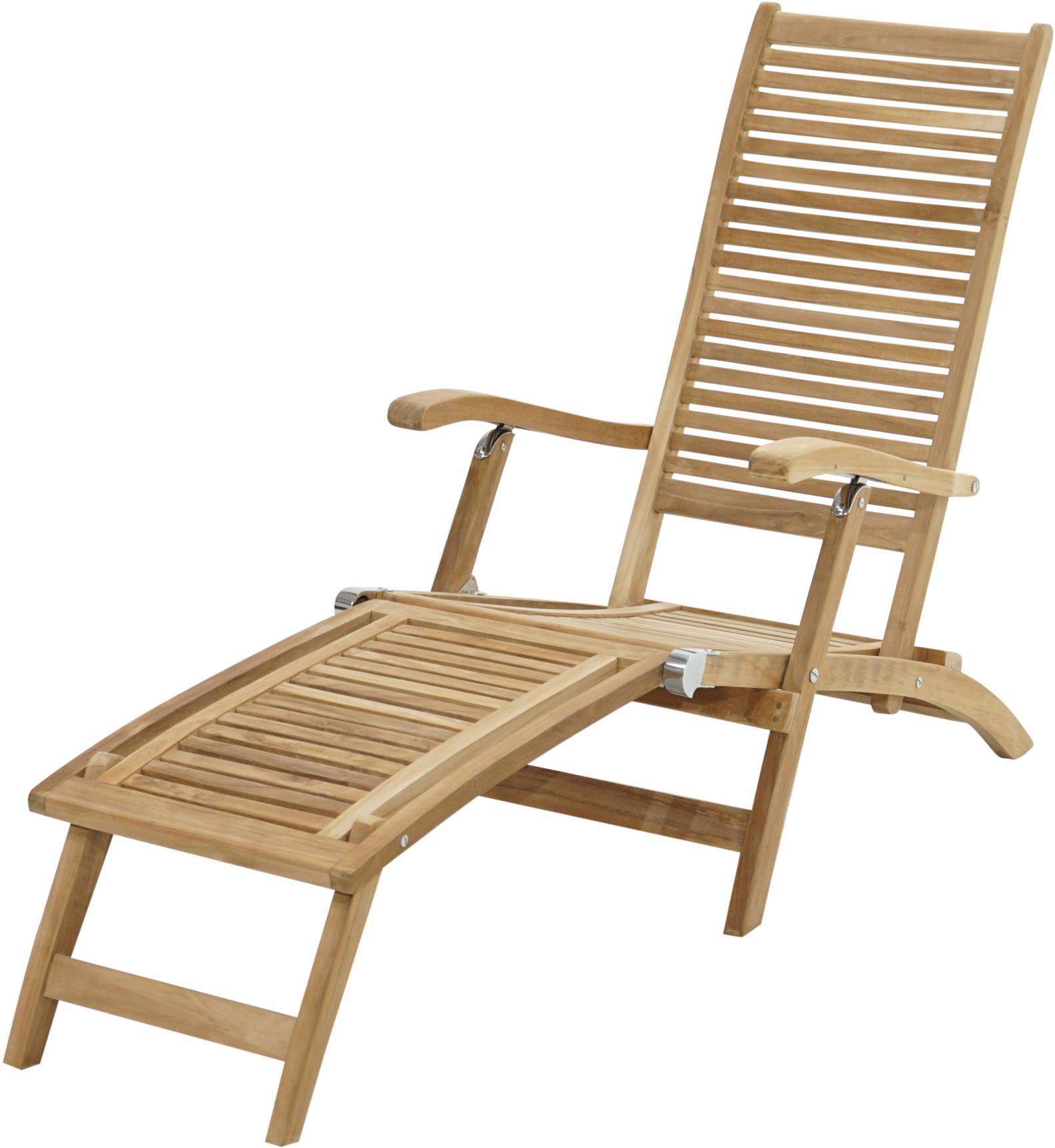Ploß Deckchairs