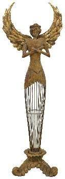 Exner »Engel ArtFerro« (22,8x16,5x63,5cm)
