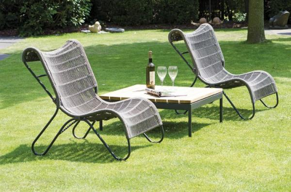 SonnenPartner »Ritz« Lounge Comfort Set