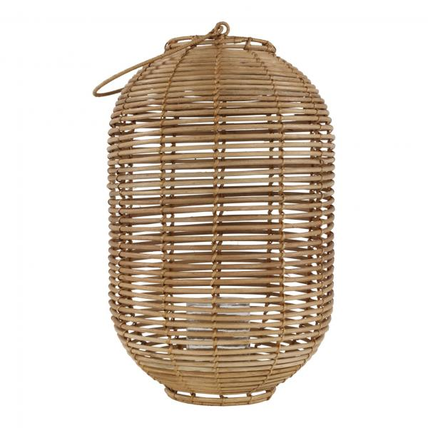 Lesli Living Holzwindlicht »Ho Chi Minh«