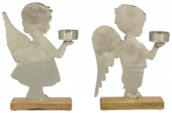 Exner »Engel Puri« Junge & Mädchen (groß)