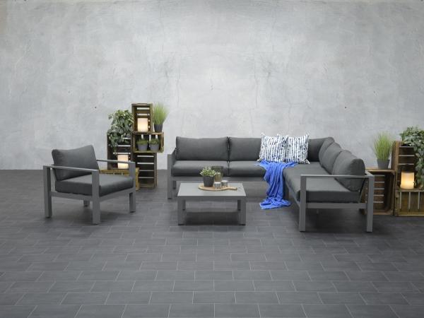 Garden Impressions »Bianca« Loungegruppe