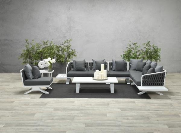 Garden Impressions »Finn« Lounge Gruppe