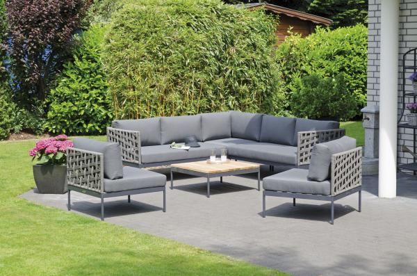SonnenPartner »Vogue« Ecklounge Set