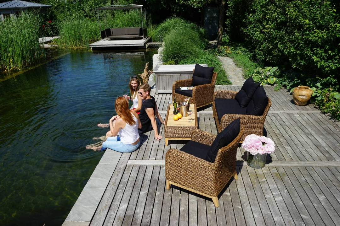 polyrattan sofas online kaufen outdoor living. Black Bedroom Furniture Sets. Home Design Ideas