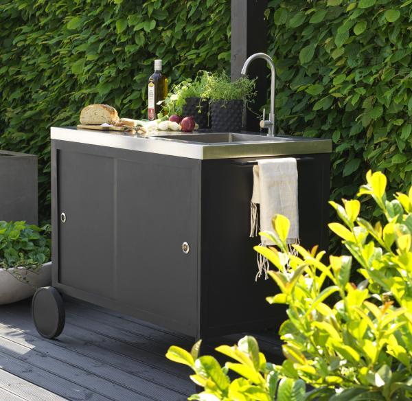 Brafab Außenküche »Coldstream«