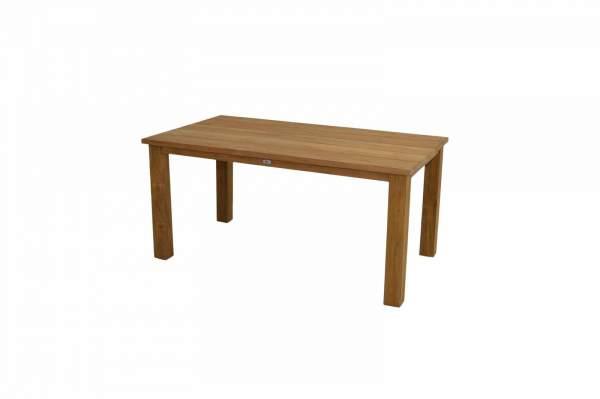 Ploß Rustikal Dining-Tisch LAREDO (160x90x75cm)