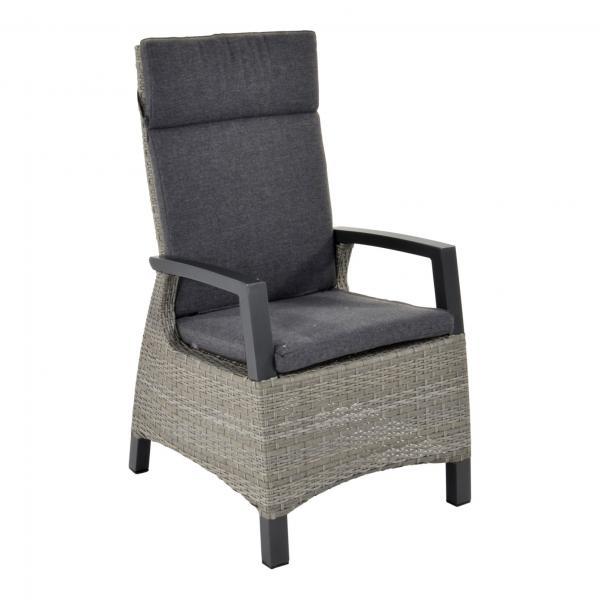 Lesli Living Dining-Stuhl »Prato Brick«