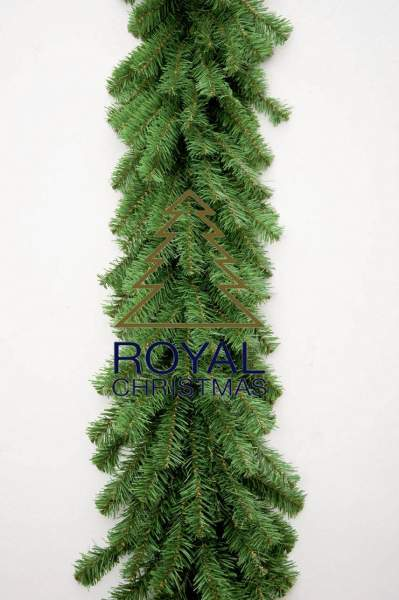 Royal Christmas Künstliche Tannengirlande 270cm