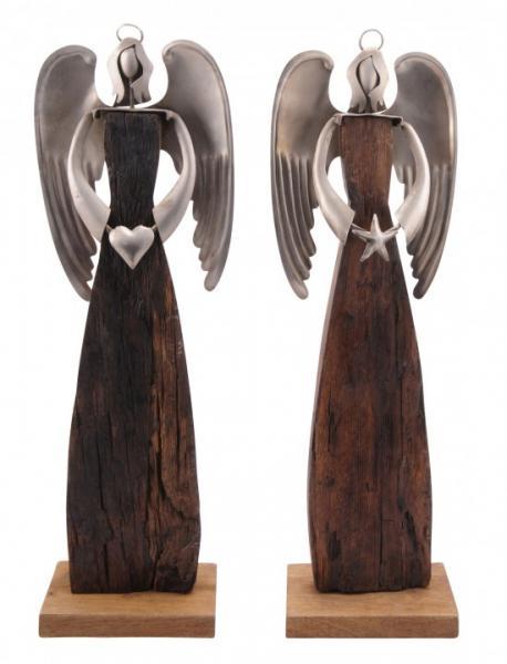 Exner »Engel Puri« (15x8x55cm)