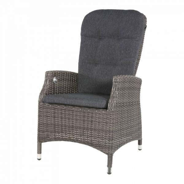 Lesli Living Dining-Sessel Soho Comfort-Coal