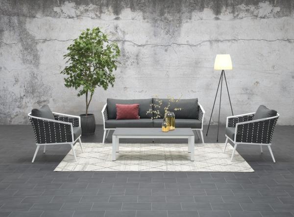 Garden Impressions »Jenny« Loungegruppe