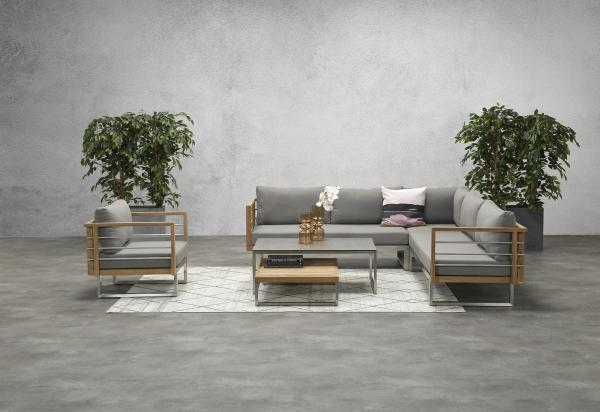 Garden Impressions »Belerive« Loungegruppe