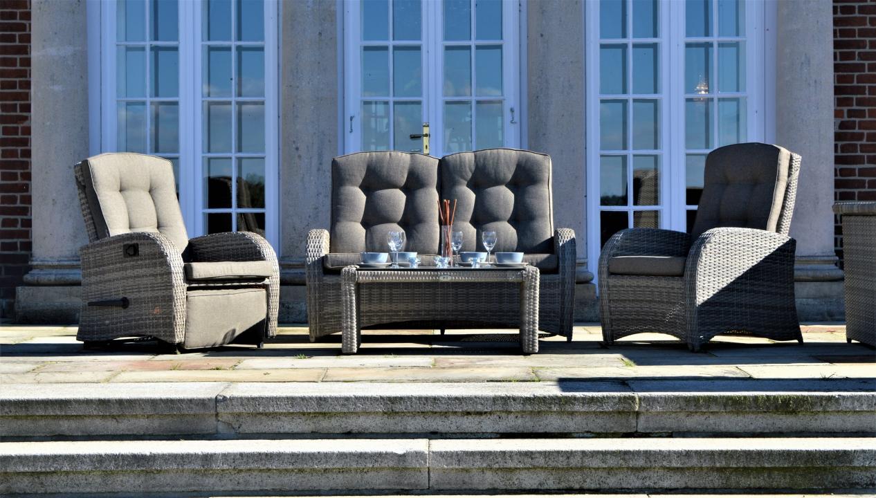 polyrattan gartenm bel online kaufen im outdoor living shop. Black Bedroom Furniture Sets. Home Design Ideas