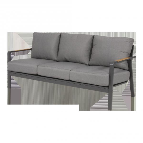 Lesli Living »Mai Tai« Lounge-Garnitur Set